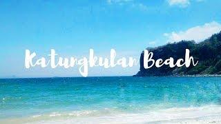 Katungkulan Beach (Boracay de Cavite) l Dorothy Torretijo