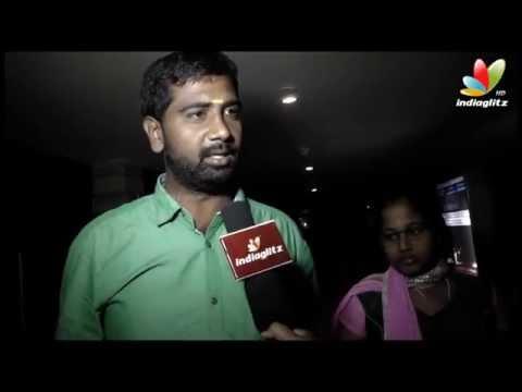 Kathai Thiraikathai Vasanam Iyakkam Public Review |  R. Parthiepan,Thambi Ramaiah | Tamil Movie New
