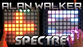 alan walker spectre dual launchpad edition