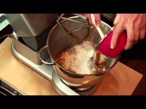 Pecan Pumpkin Butter Cake : Healthy Pumpkin Recipes