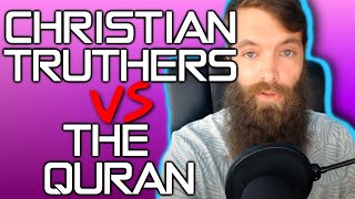 MUSLIMS & CHRISTIAN TRUTHERS REJECT PAUL! WATCH HOW THE QURAN PROVES THEM BOTH WRONG (2020)