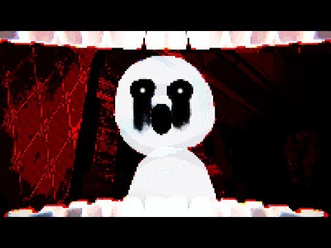 3 SCARY GAMES #12