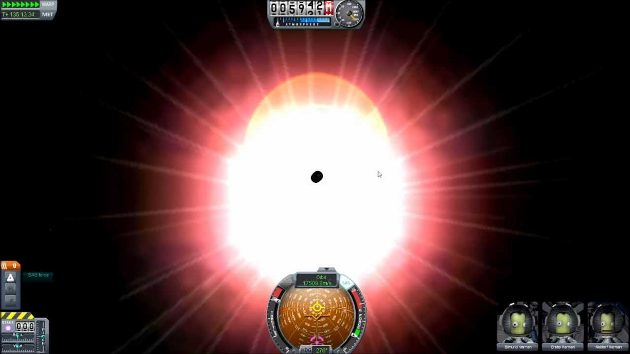 kerbal space program sun - photo #10