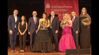 Benefizkonzert für das Städtische Johannes-Sturmius-Gymnasium Schleiden