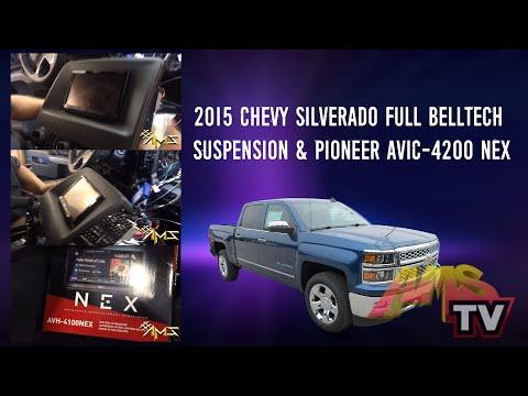 Pioneer avic 4200