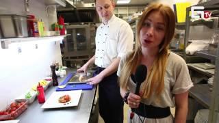 geometria.TV: Заведения и проекты. Ресторан