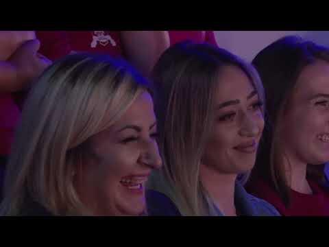 Odeon 349 Pjesa e 2,     Rtv 21 ,    12.10.2019