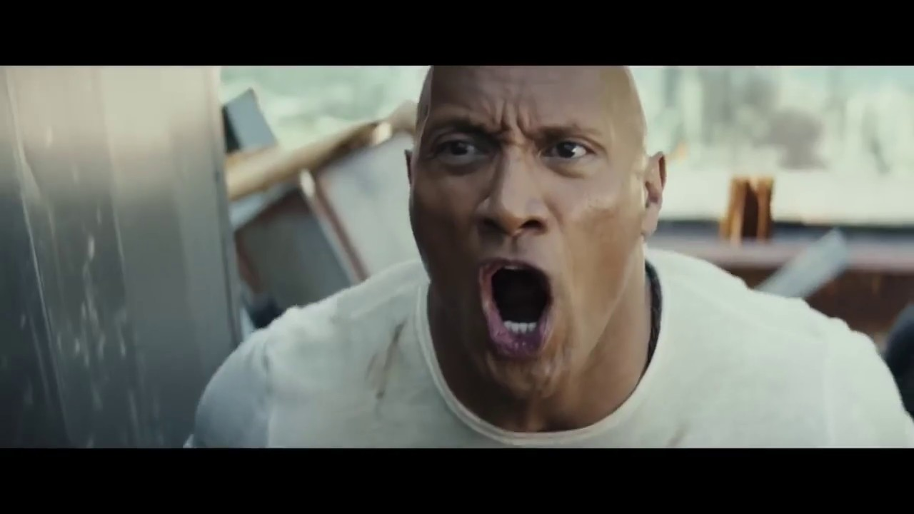Download Rampage Official Trailer #1 2018 Dwayne Johnson Monster Action Movie HD