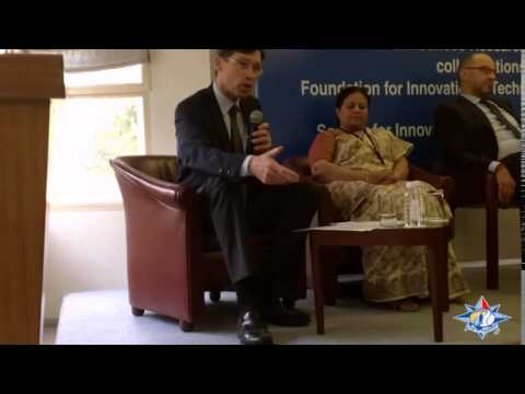 SAFRAN FOR R&D WITH IIT AND IISC - Part 1
