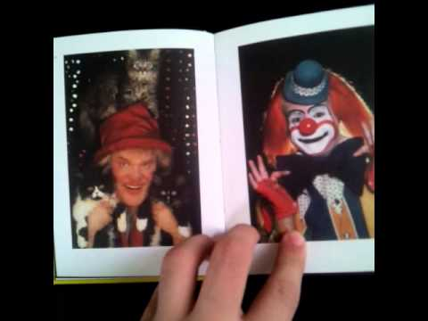 Clown book