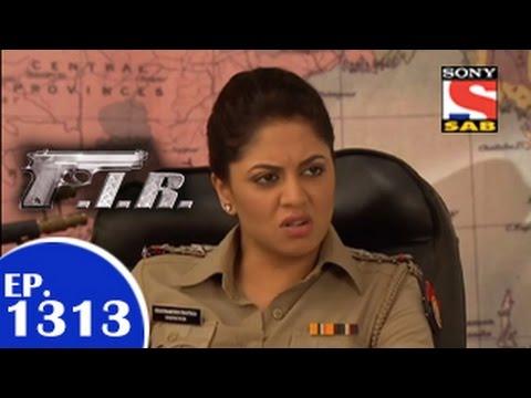 FIR - फ ई र - Episode 1313 - 9th...