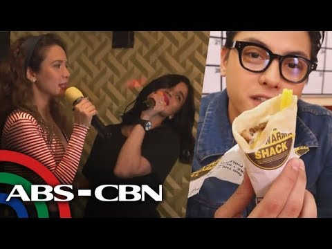 Rated K: Anne, Karylle, and Daniel Padilla reveal their secret