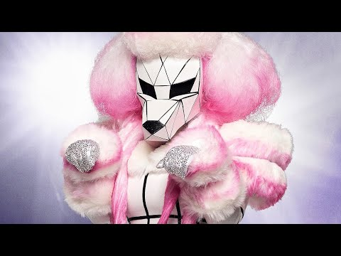 Jo Jo - Did You See This? #TheMaskedSinger Love It!