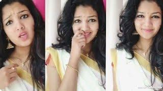 Mallu Girl Dubsmash | Swathie Cute Dubsmash | Malayalam Dubsmash | Viral Musical.ly |