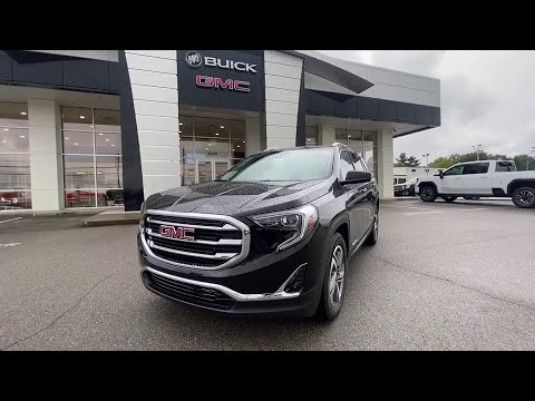 2020 gmc terrain knoxville lenoir city maryville alcoa oak ridge tn g20575 youtube youtube