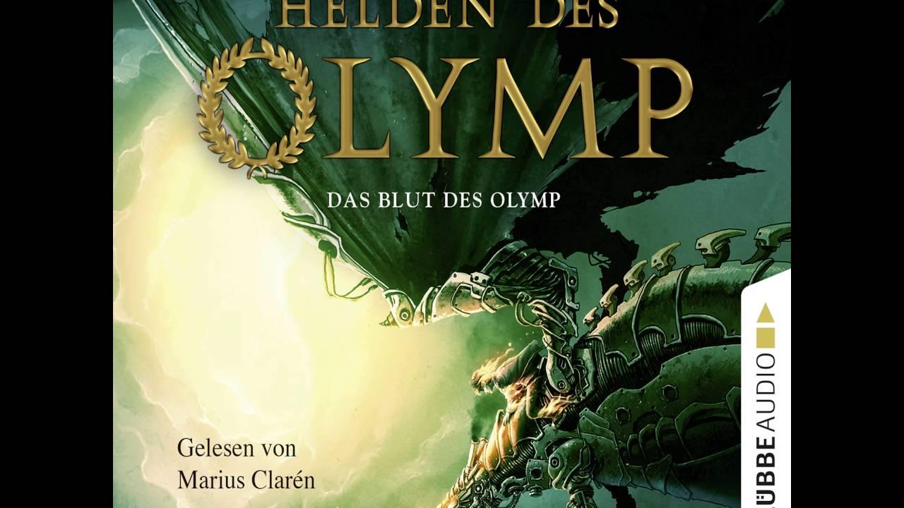 pretty cheap the best cheaper Rick Riordan - Helden des Olymp, Teil 5: Das Blut des Olymp