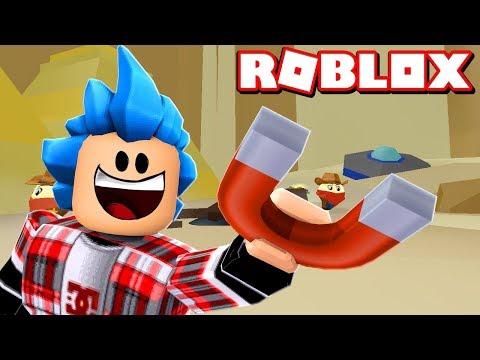 ¡CONSIGO el IMAN FANTASMA! - Roblox: Ghost Simulator