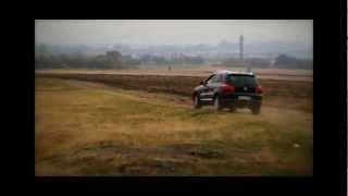 Sunday (Volkswagen Tiguan 2011 Test Drive)