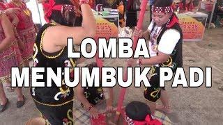 Download Lomba Menumbuk Padi - Pekan Gawai Dayak Kalbar Ke XXXIV 2019 - 24/05/2019
