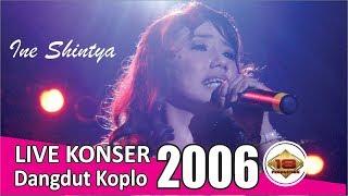 Konser Dangdut Koplo Ine Shyntia - Kopi Lambada @Bengkulu, 29 Juli 2006