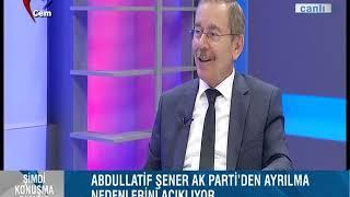 Şimdi Konuşma Zamanı - CHP Konya Milletvekili Abdüllatif Şener