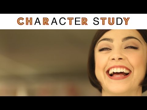 Character Study: Leanne Cope of AN AMERICAN IN PARIS on Lise
