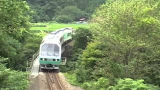 コメント、ビデオ索引は以下にあります。 Videos' indices are in the following URL. http://gantletyokohama.cocolog-nifty.com/railroadvideo.