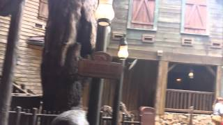 Disney World Magic Kingdom Part 11 Splash Mountain No More Delay