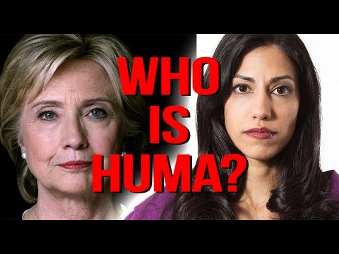 Never forget 9/11- Huma Abedin's terrorist ties exposed- Everything to know in only 8mins