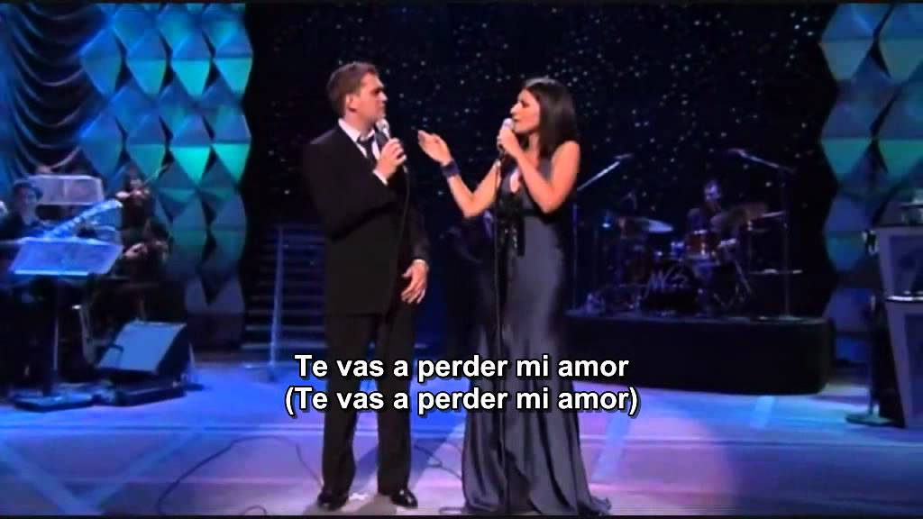 Letra de youll never find another love michael buble