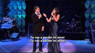 Michael Bublé   Laura Pausini.- You