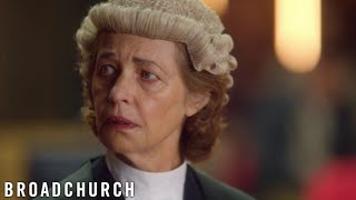Broadchurch - Guilty or not guilty