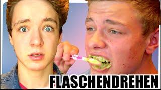 FLASCHENDREHEN #4 (mit UFONETV & Marspet)