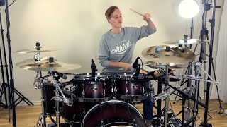 Justin Timberlake - Can't Stop the Feeling (Drum Cover)
