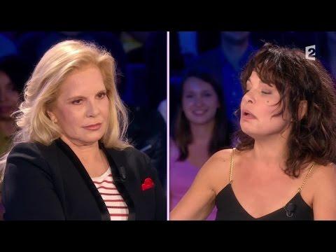 Karaoké improvisé: Isabelle Mergault, Léa Salamé et Yann moix chantent Sylvie Vartan #ONPC