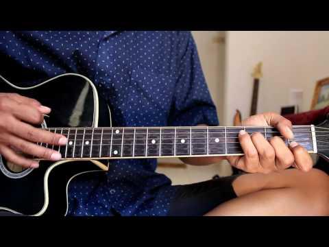 Kunci Gitar - Lolot Kahalengin Kasta