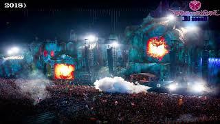 Clean Bandit FT Sebastian Ingrosso - Symphon DJ_soonD (FREE DOWNLOAD 2018)
