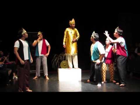 part: temasek a land of the malays..... We Melayu - The Annals