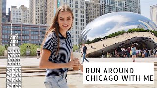 TOP 10 PLACES TO TAKE PICTURES IN CHICAGO |VLOG
