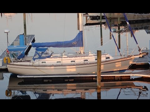 Norfolk To Bermuda Cruise- Video Clips