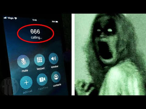 Scary Phone Numbers You Should NEVER Call