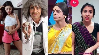Top Most Popular Rinku devi Dr Gulati Special Best Comedy  - Rinku Devi Dr Gulati Special