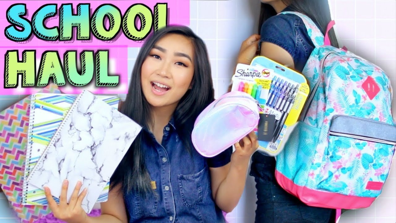 Laurdiy back to school giveaways