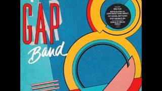 The Gap Band - Big Fun (The Gap Band 8. 1986)