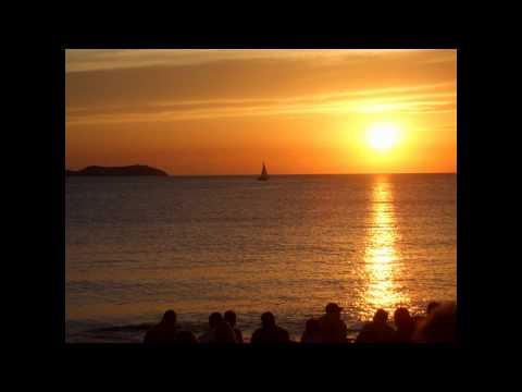 Cafe Del Mar Vol9  MIRO  The cure Sunshine mix