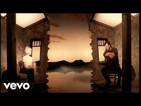 Sammy Kershaw, Lorrie Morgan - Maybe Not Tonight