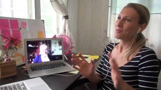 СОЗДАНИЕ БРЕНДА. Интервью-тренинг со знаменитой Анфисой Бреус.(Друзья! Пишите свое вопросы и ставьте лайки! Анфиса приоткрывает дверь в свою обычную жизнь, - жизнь професс..., 2015-07-31T14:31:46.000Z)