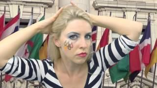 RIO 2016 TRAILER 1: Olympic Games Juegos Olímpicos Olympische Spiele Wavin Flag