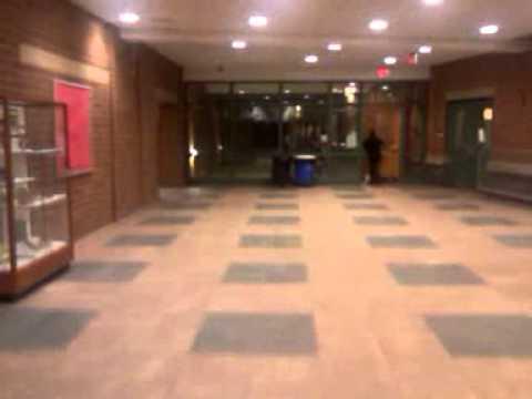 Stay-Awake-a-Thon at Peekskill Middle School