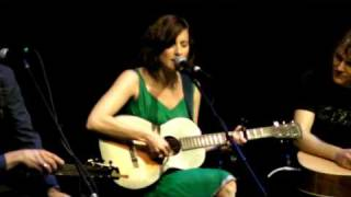 Melissa McClelland - Dayton, Ohio 1903, Steven Page Songwriter Panel Part 16 Ships and Dip V